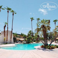 Фото отеля Quality Inn Palm Springs 2*