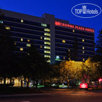 Фото отеля Crowne Plaza San Jose Silicon Valley 4*
