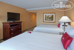 Crowne Plaza San Jose Silicon Valley 4*