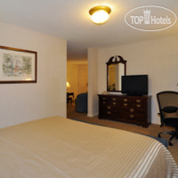 Фото отеля Best Western Plus Big America 3*