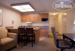 Holiday Inn & Suites Santa Maria 3*