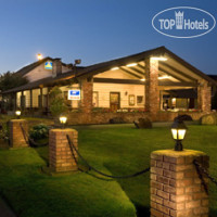 Фото отеля Best Western Plus Garden Inn 3*