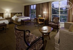 Hyatt Vineyard Creek Hotel & Spa 4*