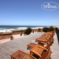 Фото отеля Best Western Plus Beach Resort Monterey 3*