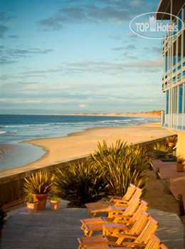 Best Western Plus Beach Resort Monterey 3*