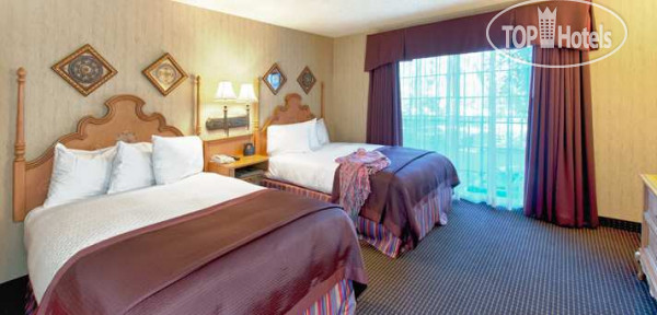Embassy Suites Napa Valley 3*