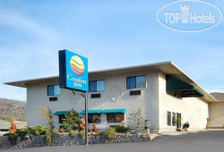 Comfort Inn Yosemite Area 2*