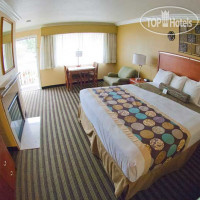 Фото отеля Deer Haven Inn & Suites 3*