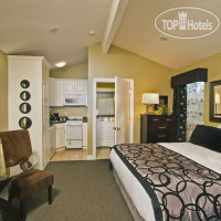 Фото отеля Sea Breeze Inn & Cottages 2*