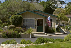 Sea Breeze Inn & Cottages 2*