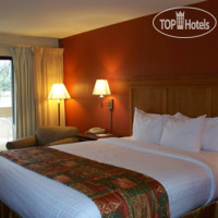Фото отеля Best Western Plus Sonora Oaks Hotel & Conference Center 3*