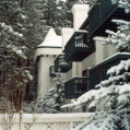 ���� ����� Best Western Plus Big Bear Chateau 3*