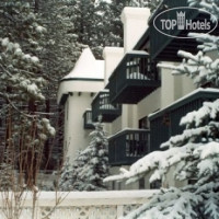 Фото отеля Best Western Plus Big Bear Chateau 3*