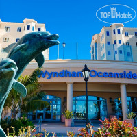 Фото отеля Wyndham Oceanside Pier Resort 3*