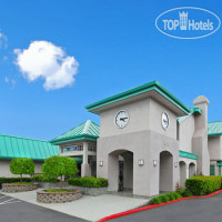 Фото отеля Best Western Silicon Valley Inn 3*