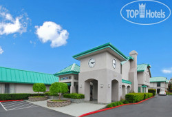 Best Western Silicon Valley Inn 3*