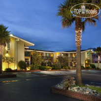 Фото отеля Best Western Plus Humboldt Bay Inn 3*