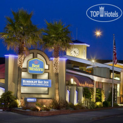 Best Western Plus Humboldt Bay Inn 3*