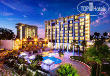 Фото отеля Marriott Newport Beach Hotel & Spa 4*