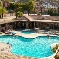 Фото отеля Vagabond Inn Palm Springs 2*