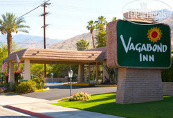 Vagabond Inn Palm Springs 2*