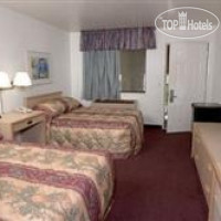 Фото отеля Good Nite Inn Sacramento 2*