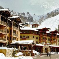 Фото отеля The Village At Squaw Valley 3*
