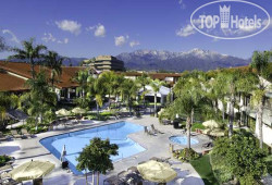 DoubleTree by Hilton Ontario Airport 3*
