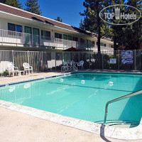 Фото отеля Motel 6 Big Bear Lake 2*