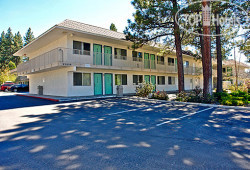 Motel 6 Big Bear Lake 2*