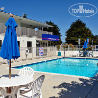Фото отеля Motel 6 South Lake Tahoe 2*