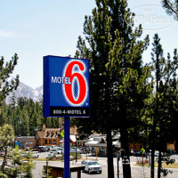 Фото отеля Motel 6 Mammoth Lakes 2*