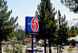 Motel 6 Mammoth Lakes 2*