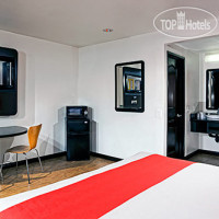 Фото отеля Motel 6 Newport Beach 2*
