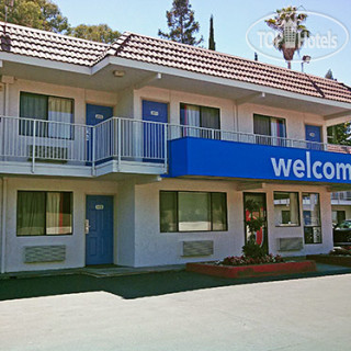 Фото Motel 6 Sacramento West