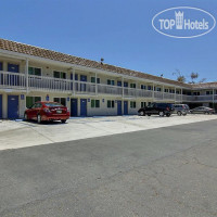 Фото отеля Motel 6 Santa Barbara-Carpinteria South 2*