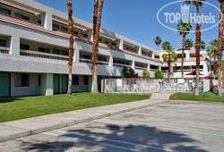 Motel 6 Palm Springs Downtown 2*