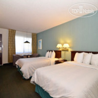 Фото отеля Days Inn & Suites Sunnyvale 3*