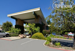 Days Inn & Suites Sunnyvale 3*