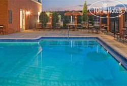 Hyatt Place Dublin/Pleasanton 3*
