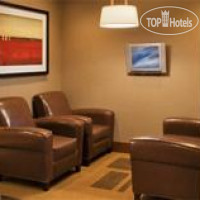 Фото отеля Hyatt Place Dublin/Pleasanton 3*