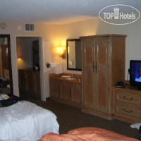 Фото отеля Embassy Suites Anaheim North 3*