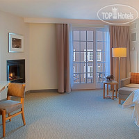 Фото отеля InterContinental The Clement Monterey 4*