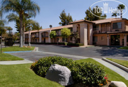 Days Inn San Bernardino Redlands 2*