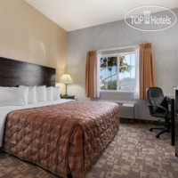 Фото отеля Days Inn San Francisco International Airport West 3*