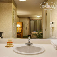 Фото отеля Days Inn San Jose Airport 2*