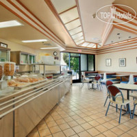 Фото отеля Days Inn & Suites Fullerton 2*