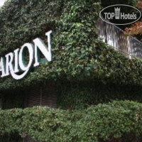 Фото отеля Clarion Hotel Mansion Inn 3*