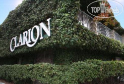 Clarion Hotel Mansion Inn 3*