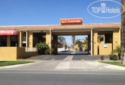 Econo Lodge Riverside 2*